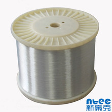 0.50mm Polyester Monofilament Yarn used for Zipper Tape