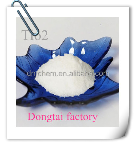 Rutile Titanium Dioxide DTR106 , Best Rutile Tio2 Price for Water Painting Factory
