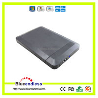 Blueendless hard drive protective case usb 3.0 sata hdd case external 2.5 hard disk box