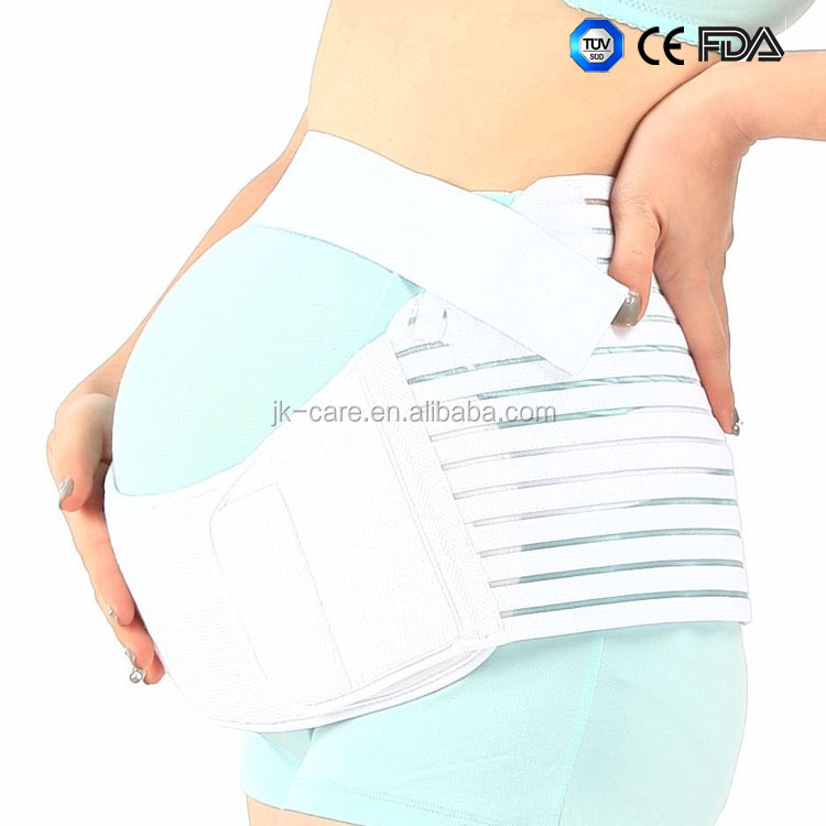 2016 new products pregnancy belly wraps Abdominal Back support Belt Maternity belly belt