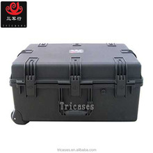 Tricases M2950 military protective The broadcasting and TV System case