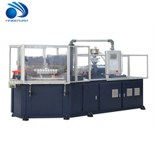 Detergent shampoo bottle injection blow molding machine for 5 gallon