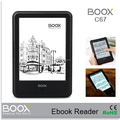 ebook reader 2017
