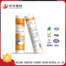 Aquarium Glass Gp Silicone Sealant