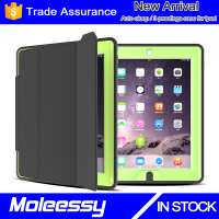 Most popular waterproof drop resistance fancy tablet pc case for iPad Pro