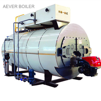 best price 2t steam boiler for textile industry from China