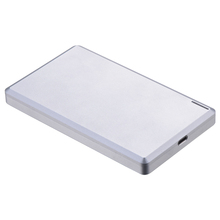 UT62100U3C 2.5in Aluminum Type-C USB 3.1 adapter External 2.5 hard drives SSD HDD Enclosure for notebook