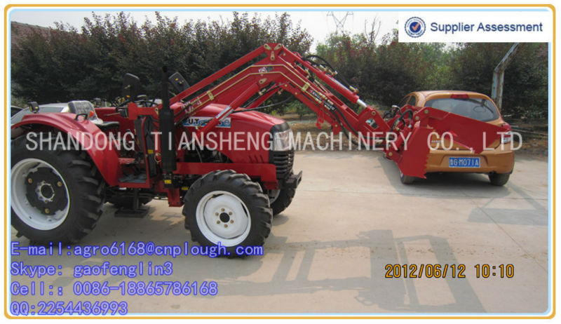 Garden Tractor Front End Loader Loader For Sale Buy