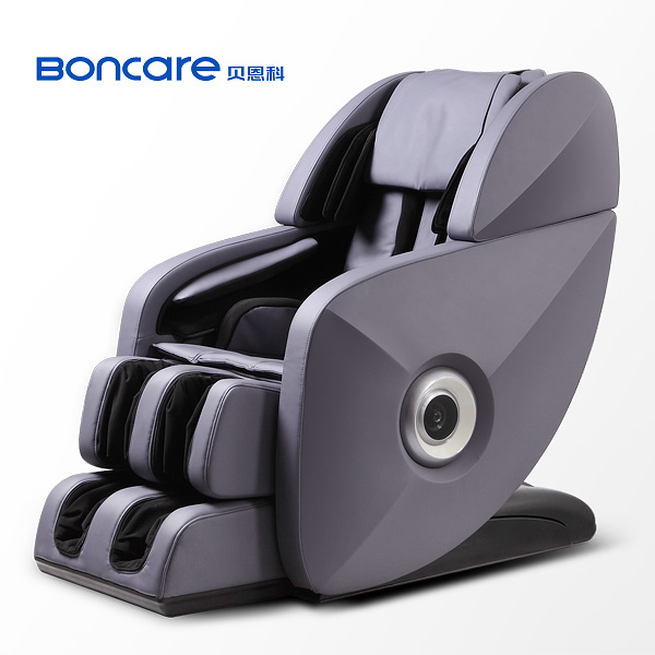 Intelligent Deluxe Touch Screen Remote Control Spaceship Massage Chair