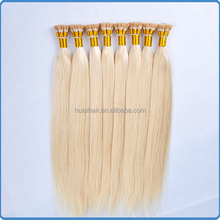 World latest famous products most sold fast shipping factory price micro shape keratin human hair