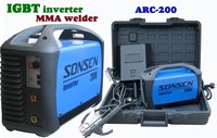 CE approval portable arc electric welder ZX7-200