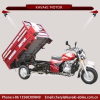 China Cheap Used Adult Tricycle 3 Wheel Cargo Scooter Motorized Trike Three Wheel Tricycle for Sale