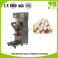 YRW300I Food Stuffed Beef Fish Ball Forming Machine Commercial Meatball Making Machine Price