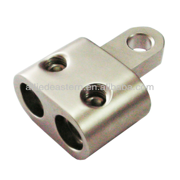 Automotive accessories ring terminal