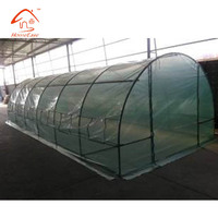 2018 Excellent Material Agriculture Greenhouse/Low Cost Green House