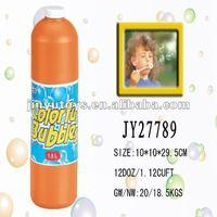Party toys 1.5L big bottle of bubble toys