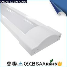 Newest indoor cool white color discount t5 fluorescent batten