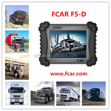 Auto / Car Diagnostic Scanner F3-G Scan for all the world cars and Heavy Duty Trucks