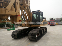 XCMG XR280 used rotary drilling rig for sale