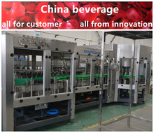 2016 new electrical control carbonated beverage / beer mixing machine on sale