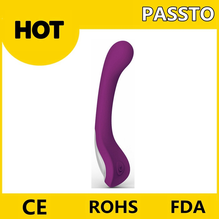 Wholesale high end quality silicone USB rechargeable animal sex toys video