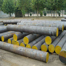 Hot Rolled Round Steel Bars 45/S45C/1045/CK45