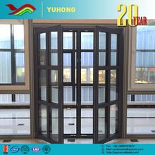 Good Quality Service ISO Certification models iron doors and windows