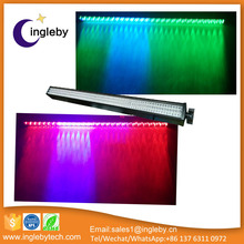 professional stage party show event wash lighting equipment RGBW led wall washer light