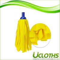 China manufacturer OEM round head cheap mop
