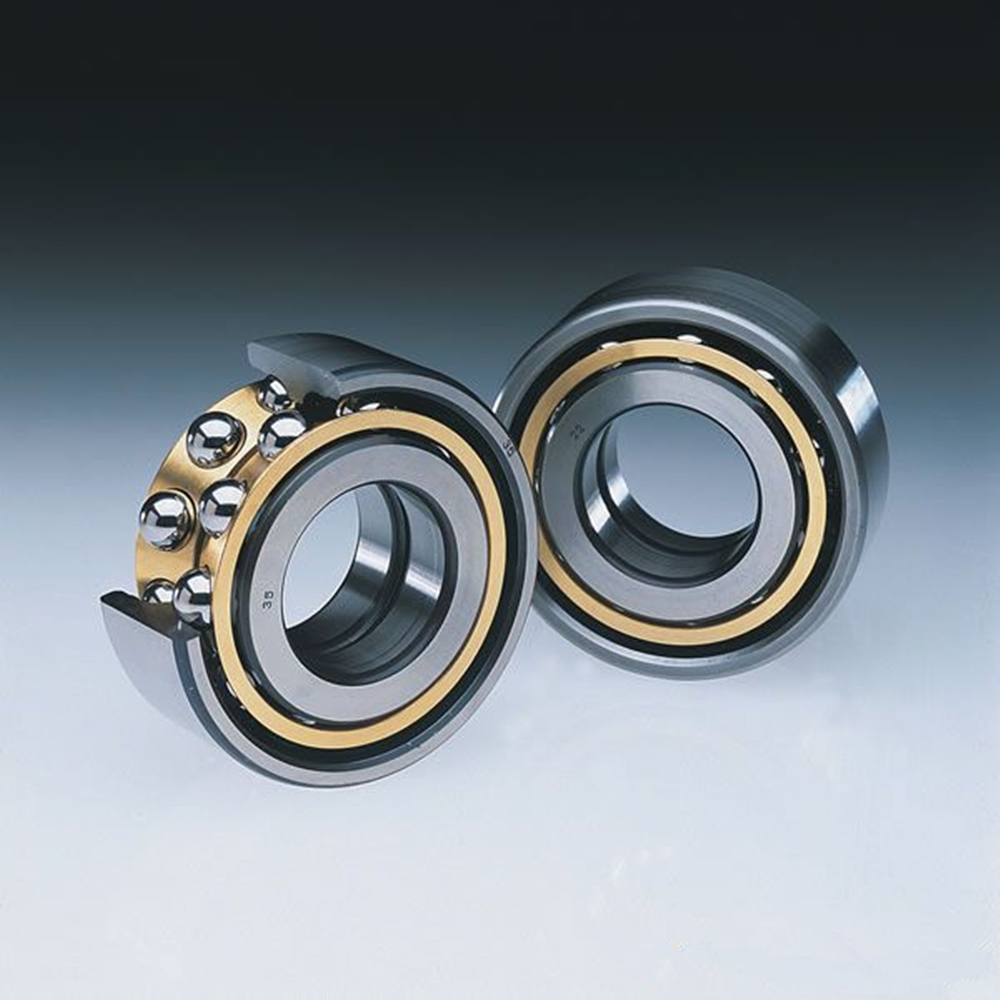 MA5217 Double row angular contact ball Bearing 85*150*49.2mm Double Row Ball Bearing