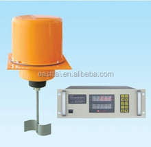 Pulp Consistency Transmitter to Measure and Control Pulp Consistency