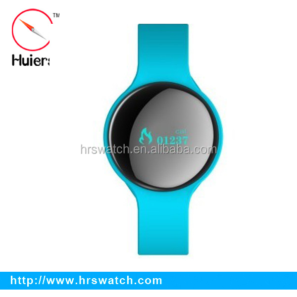 New Smart bracelet release!!! bluetooth pedometer smart bracelet watch for african watches Oled screen directly factory