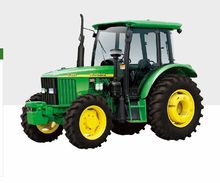 John Deere High quality Tractor 854 Agricultural Tractor
