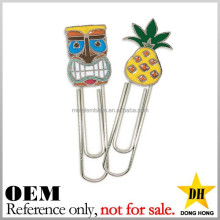 fashion funny novelty fancy metal unique decorative custom paper clips