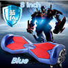 2016 wholesale smart self balance 2 wheels 8 inch segway balance scooter 4000mA Kingkong type with blue tooth and marquee