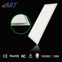 24W Quickly delivery time led dimmable white led suspended ceiling light panel,45w led panel light double color led panel light