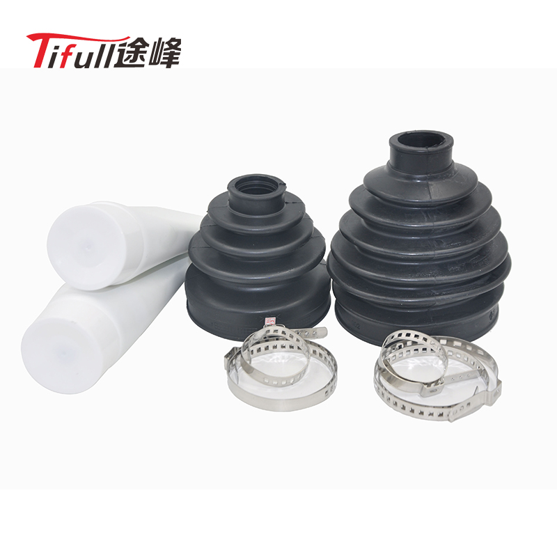 Good Quality for Toyota Corolla ZRE122 CV Boot Kit 04427-12060 Auto Rubber Parts