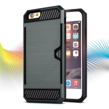 Hot Sale 5.5 inch mobile phone case for iphone 6 silicon cover
