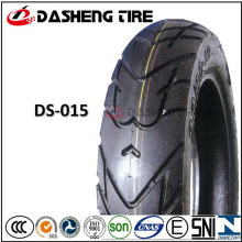 Export to Zambia Motorcycle Tubeless Tire 90/90-12, Motorcycle Tire