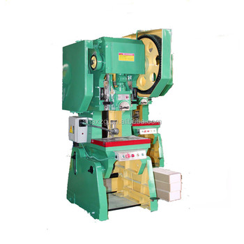 J23-16T C type power press machine power punch press machine