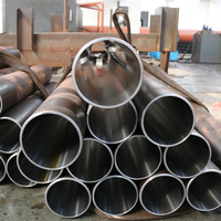 Cold Drawn Honed Seamless Steel Pipe Sizes