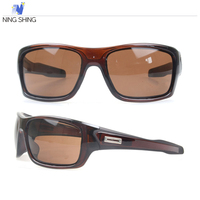 2015 Hot Promotional Items Import Unisex Mens Plastic Sport Bicycle Shape Sunglasses