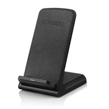 Mobile Phone Accessories Fast QI Wireless Charging Station