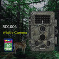 Wildlife Hunting Trail Security Camera Infrared 12MP IR Night Vision Waterproof