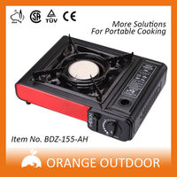 durable use portable gas cooker components