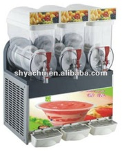 easy maintenance daiquiri machine hire for snack food store