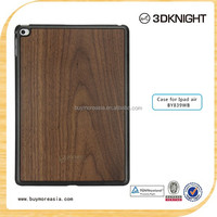 factory price wood custom case for iPad Air 2