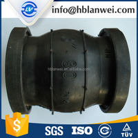 Single Sphere Flexible Rubber Expension Joint GJQ(X)-DF-I Pipe Fittings
