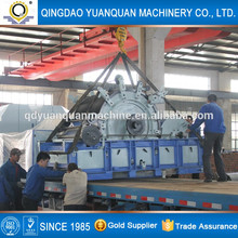 Wool Cotton Cashmere Opening Mixing Carding Machine