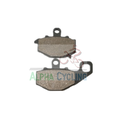 wholesale motorcycle disc brake pads AC149 for KAWASAKI-ZR 400/ ZRX 400/ZX-6R AC149